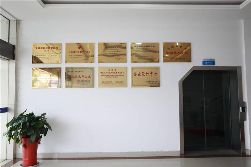 企业荣誉展