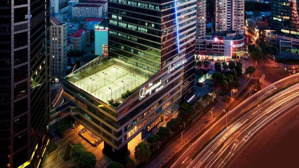 上海龙之梦大酒店